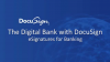 The Digital Bank: How to Deliver a Great Customer Experience
