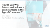 How IT Can Win Friends and Influence Business Users in the Age of Consumer IT