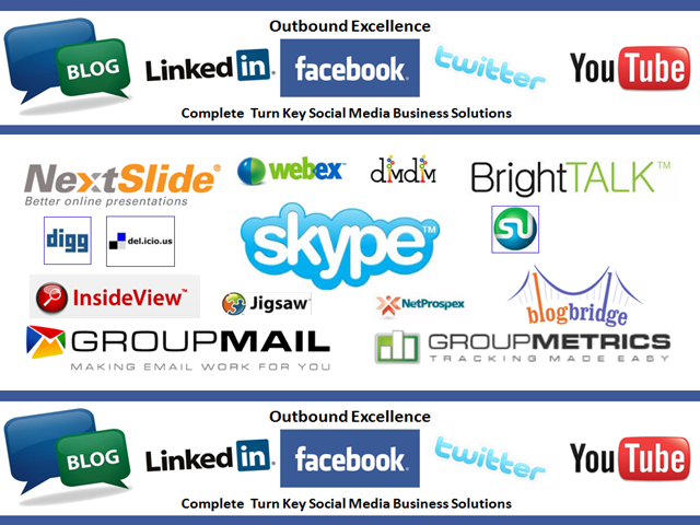 Lead Generation With Social Media - 2011 Best Practices