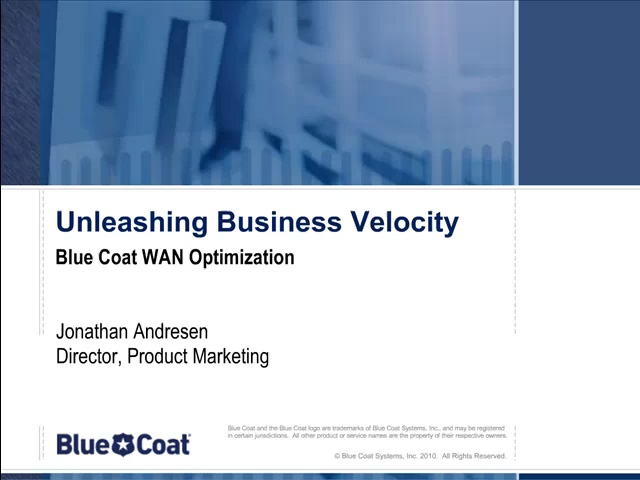 Unleashing Business Application Velocity