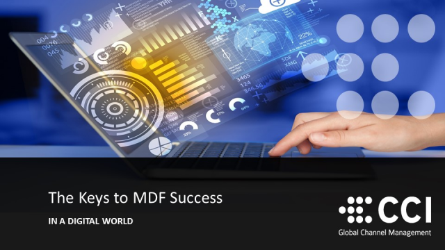 The Keys to MDF Success in a Digital World