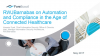 RWJBarnabas on Automation and Compliance in the Age of Connected Healthcare