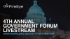 FireEye Government Forum: The Hill Perspective