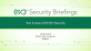 Briefings Part 3: The Future of BYOD Security