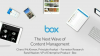 The Next Wave of Content Management