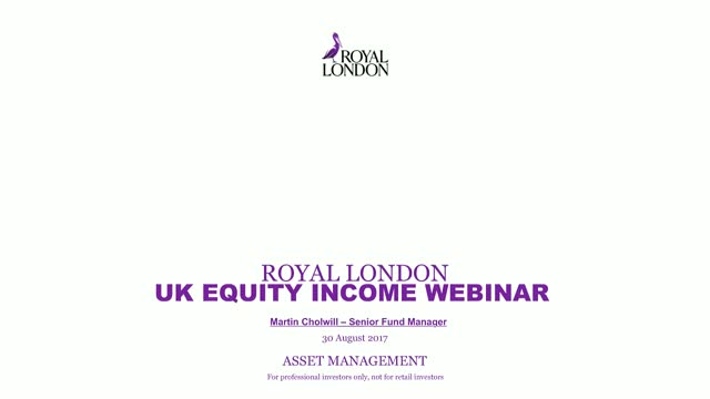 UK Equity Income