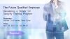 The Future Qualified Employee: Developing a Hands-On Security Training Program