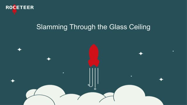 Slamming through the Glass Ceiling