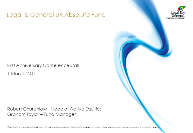 UK Absolute Fund