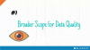 The Top Priorities for Data Intelligence and Integrity Solutions