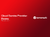 Cloud Service Provider Basics