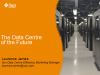 The Data Centre of the Future