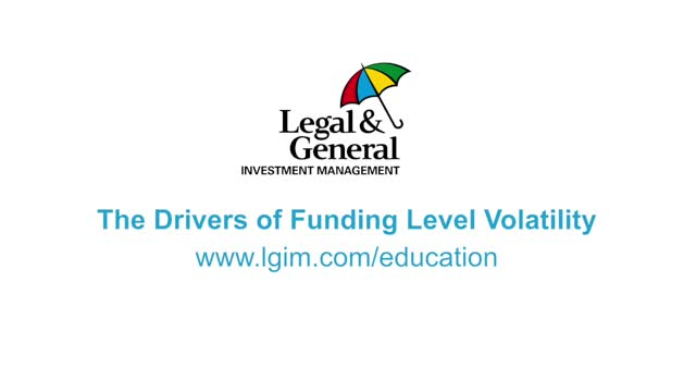 LDI Education 1: The Drivers of Funding Level Volatility