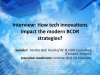 Interview: How tech innovations impact the modern BCDR strategies?