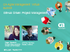 GitHub Driven Project Management