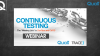 "Continuous Testing- The ""Missing Link"" in DevOps and CI/CD"