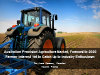 Australian Precision Agriculture Market, Forecast to 2020