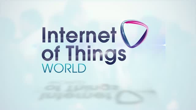 Internet of Things World - World's Largest IoT Event [2016 Highlights Video]