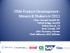 ITSM Product Development - Movers & Shakers in 2011