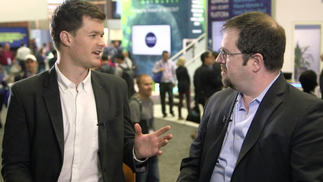 BrightTALK at RSA 2017: JP Bourget on Top Cyber Challenges for 2017