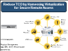 Reduce TCO by Harnessing Virtualization for Secure Remote Access