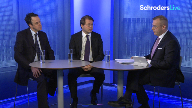 Schroders Live - is populism good for markets?
