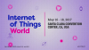 20% OFF Internet of Things World 2017 - World's Largest IoT Event