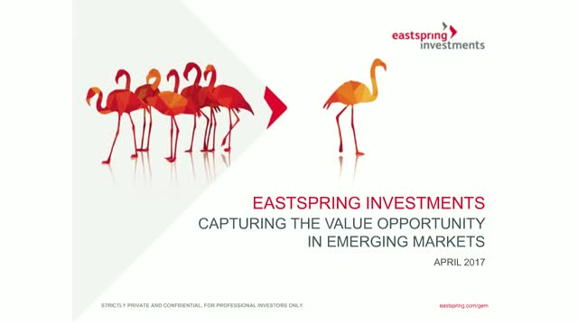 Capturing the Value Opportunity in Emerging Markets