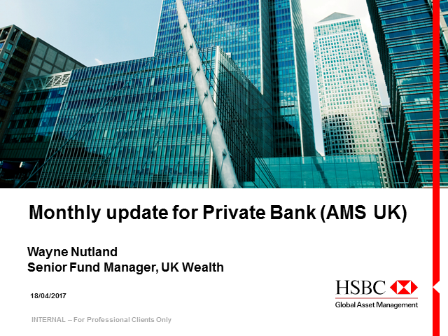 Monthly Update for Private Bank (AMS)