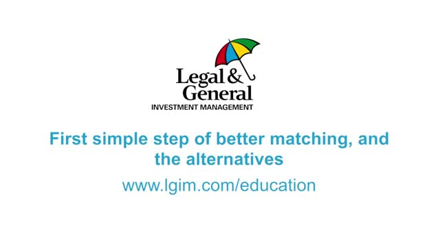 LDI Education 3: The first simple step of better matching, and the alternatives