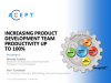 How to Increase Product Development Productivity by 50-100%