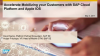Accelerate Mobilizing your Customers with SAP Cloud Platform