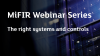 MiFIR Webinar Series - the right systems and controls