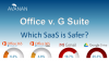 Is SaaS Safe? SaaS Security vs Today's Zero-Day Attack