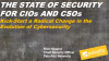 The State of Security for CIOs and CSOs