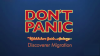 Hitchhiker's Guide to Discoverer Migration