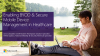 Enabling BYOD and Secure Mobile Device Management in Healthcare