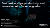 Dell EMC Servers Help Boost Cost Savings, Productivity and Innovation