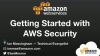 Getting Started with AWS Security