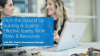 From the Ground Up: Building & Scaling Effective Teams, Work Flow & Resources