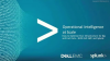 How to Optimize Your Infrastructure for Big & Fast Data: With Dell EMC & Splunk