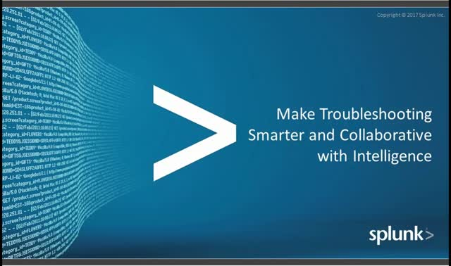 Make Troubleshooting Smarter and Collaborative With Intelligence