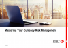 Mastering your currency risk management