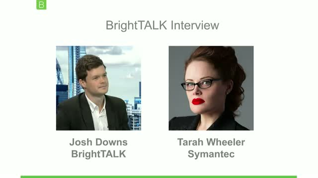 [Video Interview] Tarah Wheeler on the Ethics of Hacking Back and AI in Security