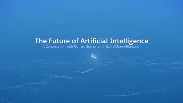 The Future of AI
