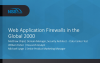 Web Application Firewalls in the Global 2000