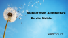 The State of WAN Architecture in a Software-Defined World