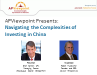 Navigating the Complexities of Investing in China