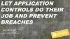 How to Prevent Breaches through Application Controls