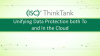 Unifying Data Protection both To and In the Cloud